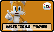 STS Amiibo Tails