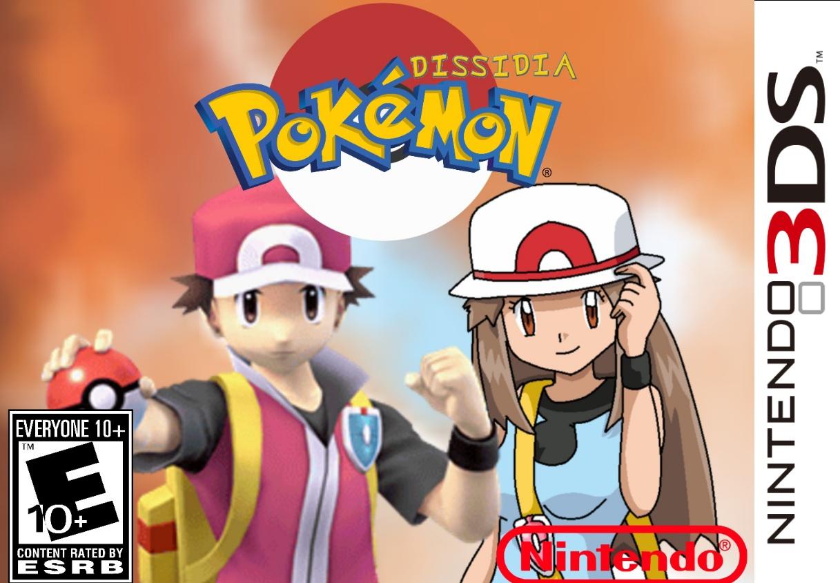 Dissidia: Pokémon