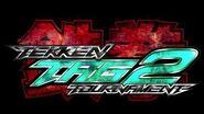 Tekken Tag Tournament Piano Intro Massive True Mix — Extended-0