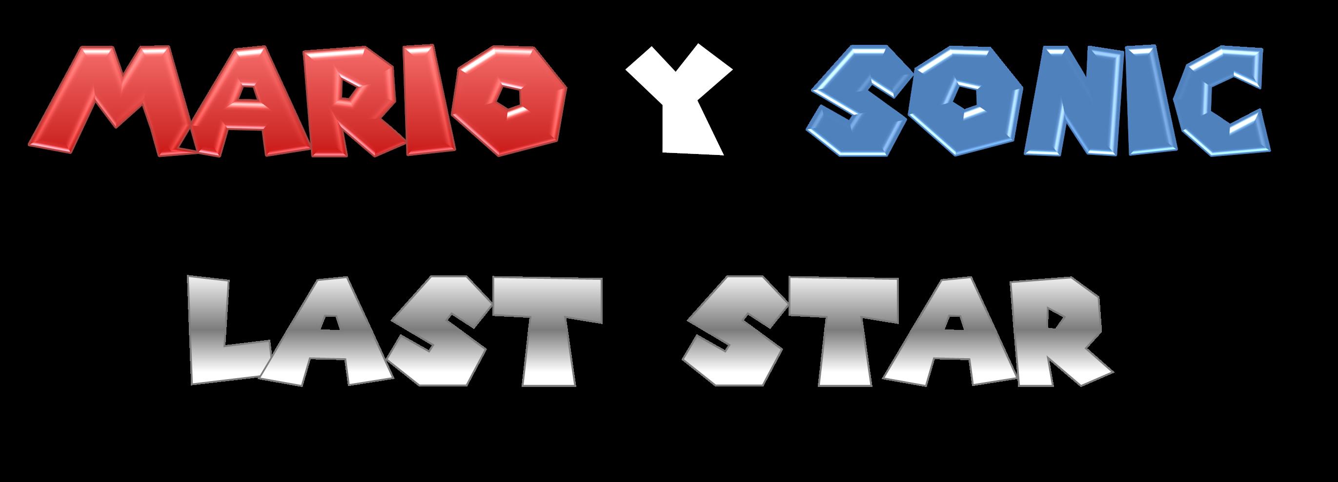 Mario & Sonic Last Star