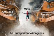 Metal, salvador de la actividad reciente