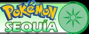 Pokémon Sequía - Logo