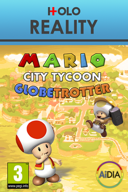 Mario City Tycoon Globetrotter HoloReality.png
