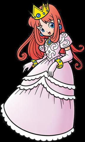 Princesa Shokora