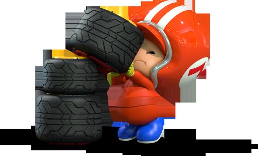 Mario Kart: Aerial Sprint