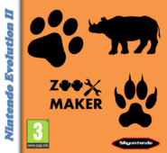 Zoo Maker NEII By Silver & Company