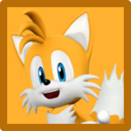 Tails STH