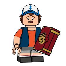 LEGO Dimensions 2: El Retorno de Vortech