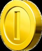 Moneda Mario Kart