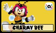 STS Amiibo Charmy
