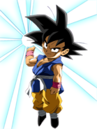 Goku GT 2