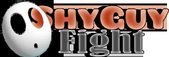 ShyGuy fight!