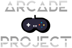 Arcade Project - Logo completo.png