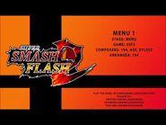 SSF2 Soundtrack- Menu 1