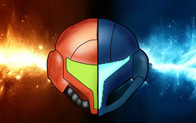 Metroid Polarity