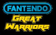 Fantendo Great Warriors Logo