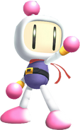 Bomberman (Brawl Style)