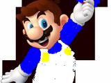 Valentine, El Hijo de Mario