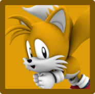 Classic Tails STH