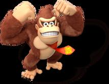 300px-Donkey Kong Artwork (alt) - Donkey Kong Country Tropical Freeze.png