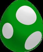 Huevo de Yoshi MK