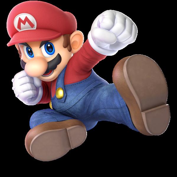 Super Mario Combitem