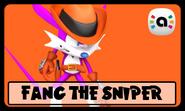 STS Amiibo Fang