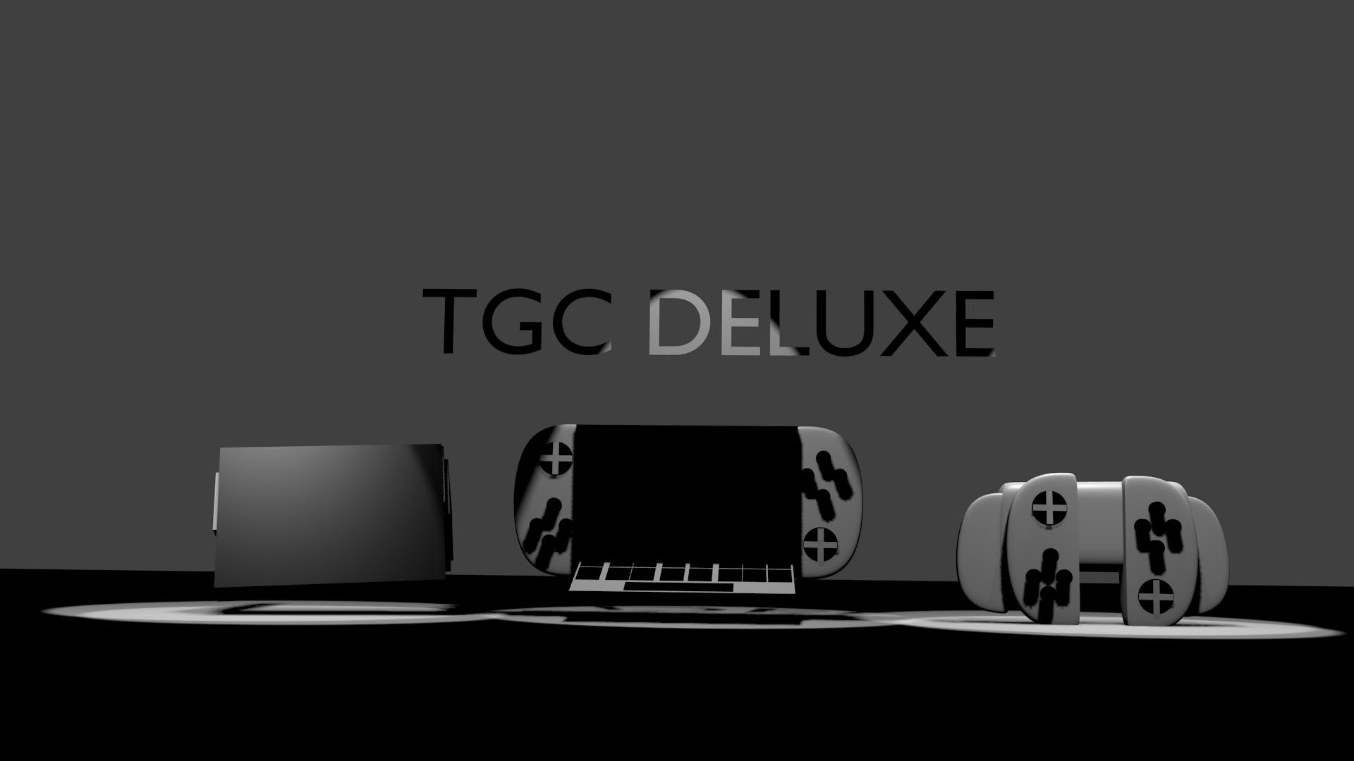 TGC Deluxe
