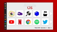 ArcadeOS Web 1.0