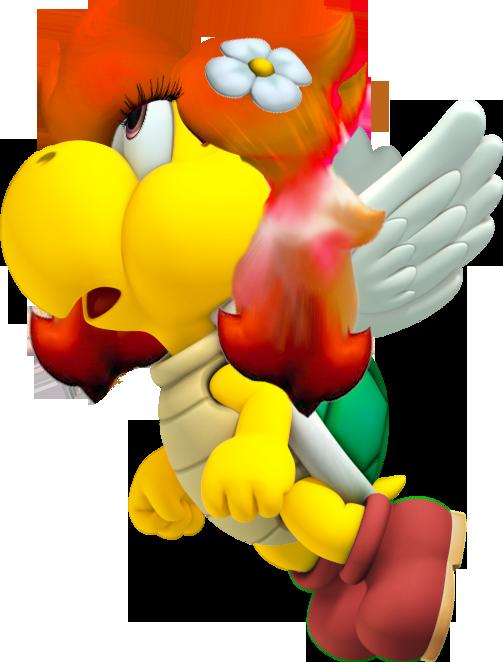 Mario Party 11