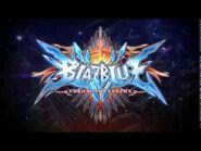 BlazBlue- CHRONORISE (Astral Heat Ver