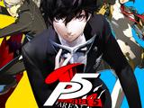 Persona 5 Arena