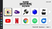 Arcade OS - Preview