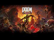 DOOM Eternal OST 03- Blood Harvesting