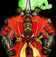Gaoh Demon The Portals