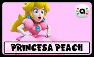 STS Amiibo Peach