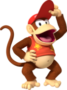 359px-Diddy Kong.png