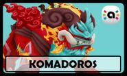 AoW Amiibo Komadoros