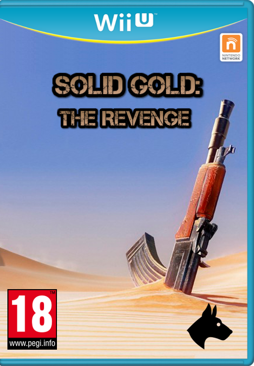Solid Gold: The Revenge