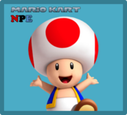 MKNPE Toad