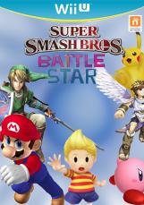 Super Smash Bros. Battle Stars