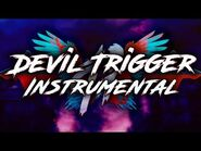 Devil Trigger -- Metal Cover (Instrumental)