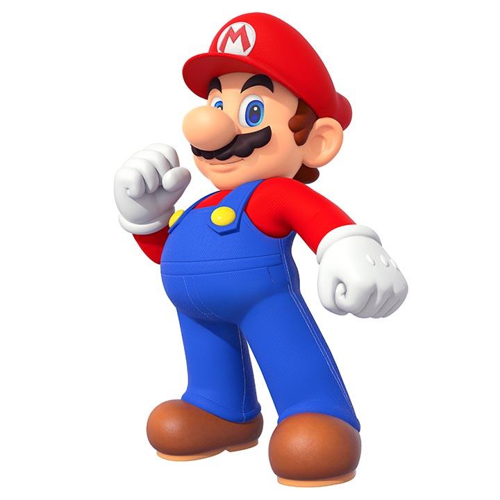 Mario Kart Legends