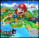 Mario City Tycoon Wii Control Edition