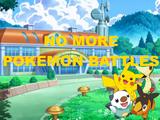 Capitulo 03B: No Mas Combates Pokemon
