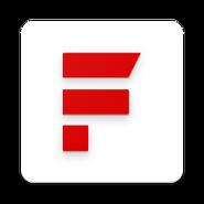 Fantendo (empresa) - Logo cuadrado