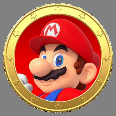 Mario Party Planetarium