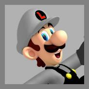 Nega Luigi Conquist