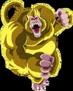 Ozaru dorado