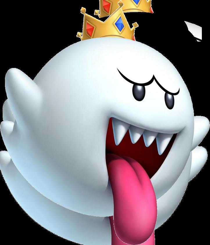 Mario Party: Big World